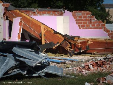 BLOG-P9282274-chantier demolition ecole maternelle le Delta le Teich