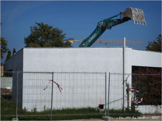 BLOG-P9292333-fin chantier demolition ecole maternelle le Delta le Teich