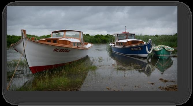 image029-pinasses et pinassotte Leyre le Teich