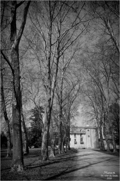 BLOG-DSC_43735-château Lamarque N&B