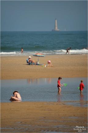 BLOG-DSC_44322-plage Soulac et phare Cordouan