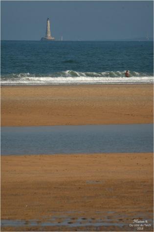 BLOG-DSC_44329-plage Soulac et phare Cordouan