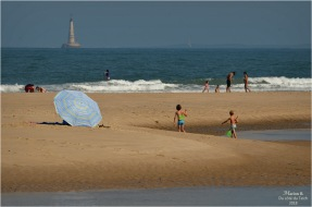 BLOG-DSC_44340-plage Soulac et phare Cordouan