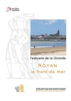 Royan-Inventaire Nouvelle Aquitaine