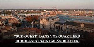 Photo Dossier Sud-Ouest quartier St Jean Belcier