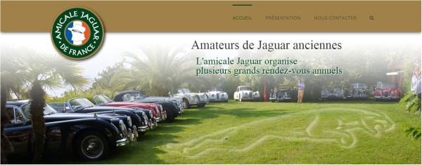 Amicale Jaguar de France