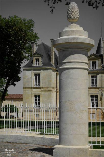 Château Pichon Comtesse