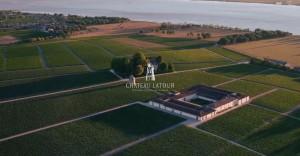 Site officiel Château Latour