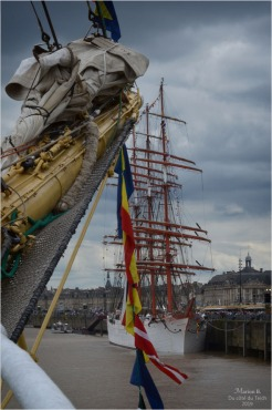 BLOG-DSC_46981-Kruzenshtern et Sedov Bordeaux fête le fleuve 2019