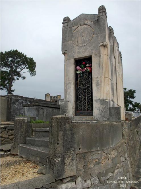 Paquita LAMARQUE