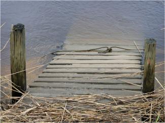 BLOG-P1000067-ponton inondé Eyre le Teich
