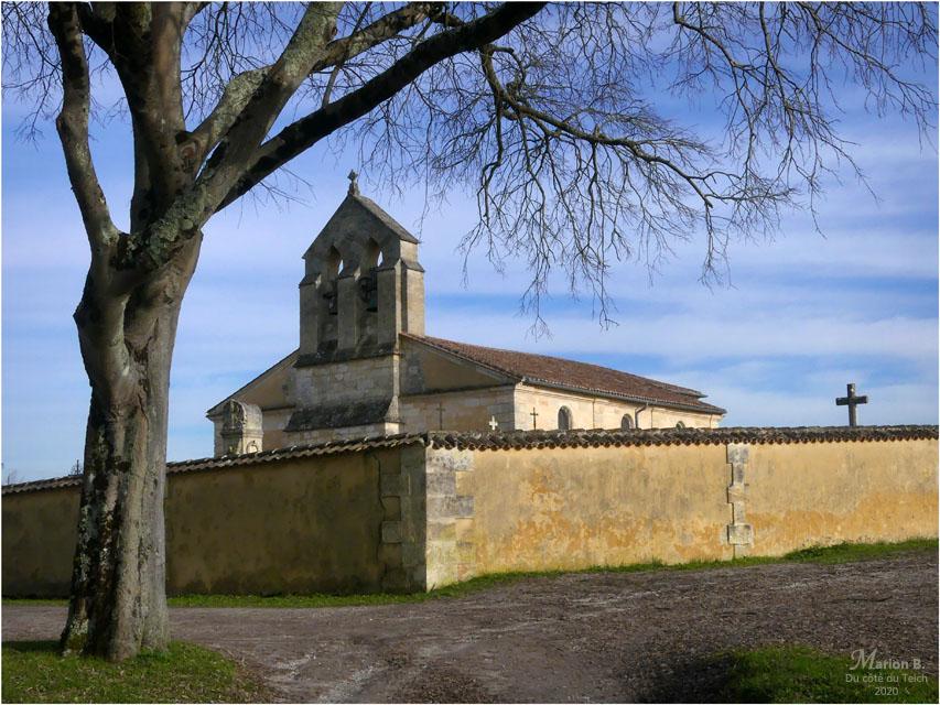 BLOG-P1010150-église St Martin Labarde