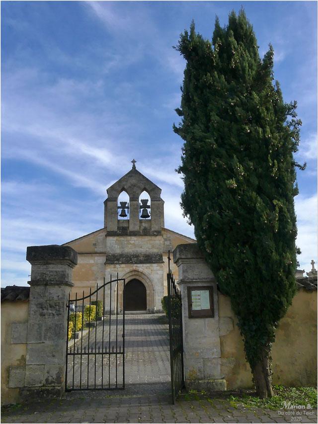 BLOG-P1010153-église St Martin Labarde