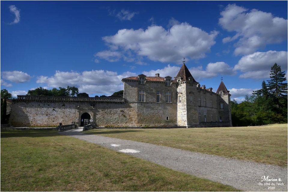 BLOG-P1040481-château Cazeneuve 33