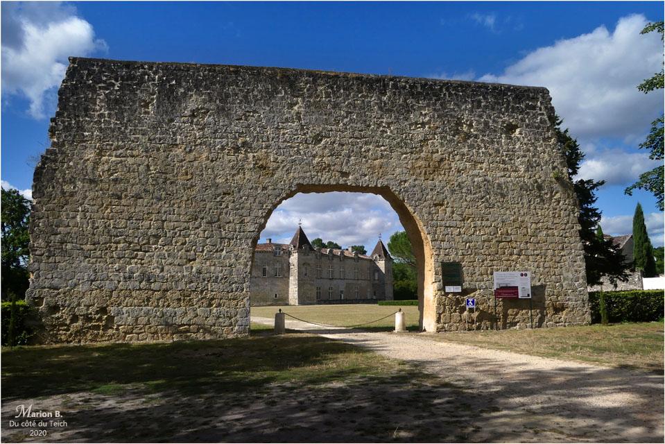 BLOG-P1040487-château Cazeneuve 33