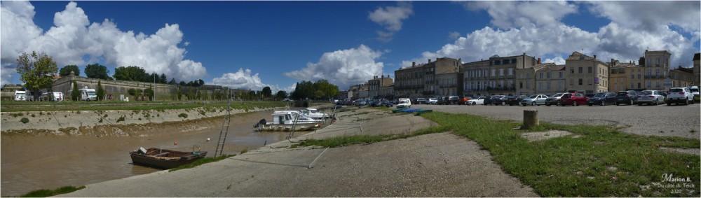 BLOG-P1040963-panorama quais et citadelle Blaye